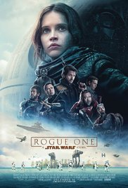 "Jones Theater, Westcliffe, Colorado, offers ""Rogue One,"" another fine first-run film."