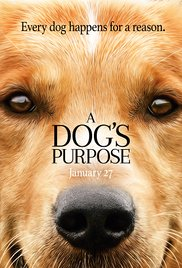 A Dog's Purpose: Every dog happens for a reason | Jones Theater, Westcliffe, Colorado