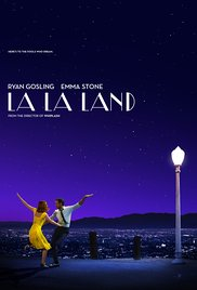 La La Land, another first run, Academy Award winning film presented at the Historic Jones Theater, Westcliffe, CO