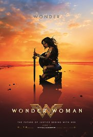 Historic Jones Theater, Westcliffe, CO, presents the new film Wonder Woman