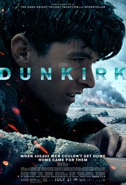 Dunkirk, another first-run film presented by the Historic Jones Theater, Westcliffe, CO