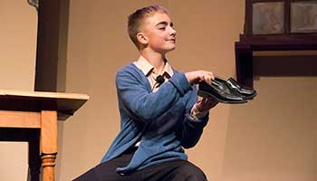 WCPA Youth Musical: The Elves and the Shoemaker