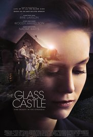 Another first run film, The Glass Castle may be viewed at the Historic Jones Theater