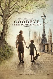 The Historic Jones Theater presents the first-run film Goodbye Christopher Robin