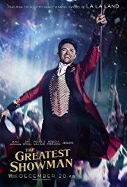 The Historic Jones Theater presents The Greatest Showman, another fine first-run film