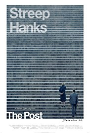The Historic Jones Theater presents The Post, another fine first-run film