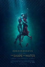 The Historic Jones Theater presents Best Picture The Shape of Water, another fine first-run film
