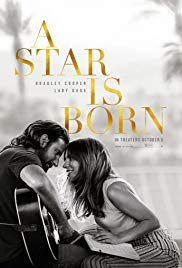 """""""A Star Is Born,"""" another fine first-run film presented by the Historic Jones Theater, Westcliffe, Colorado"""