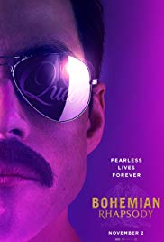 """""""Bohemian Rhapsody,"""" another fine first-run film presented by the Historic Jones Theater, Westcliffe, Colorado"""